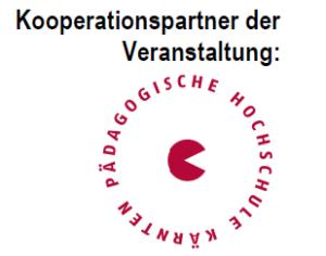 Kooperationspartner der Veranstaltung_PH_Logo