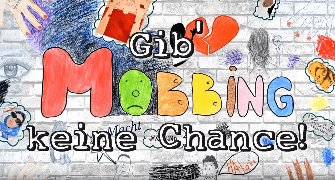 mobbing keine chance