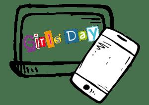 Girls Day digi