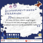 coronabusters lifehack 01 deutsch
